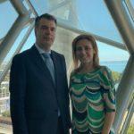 Acuerdo de colaboración entre la Feria Internacional de Lisboa e Intur
