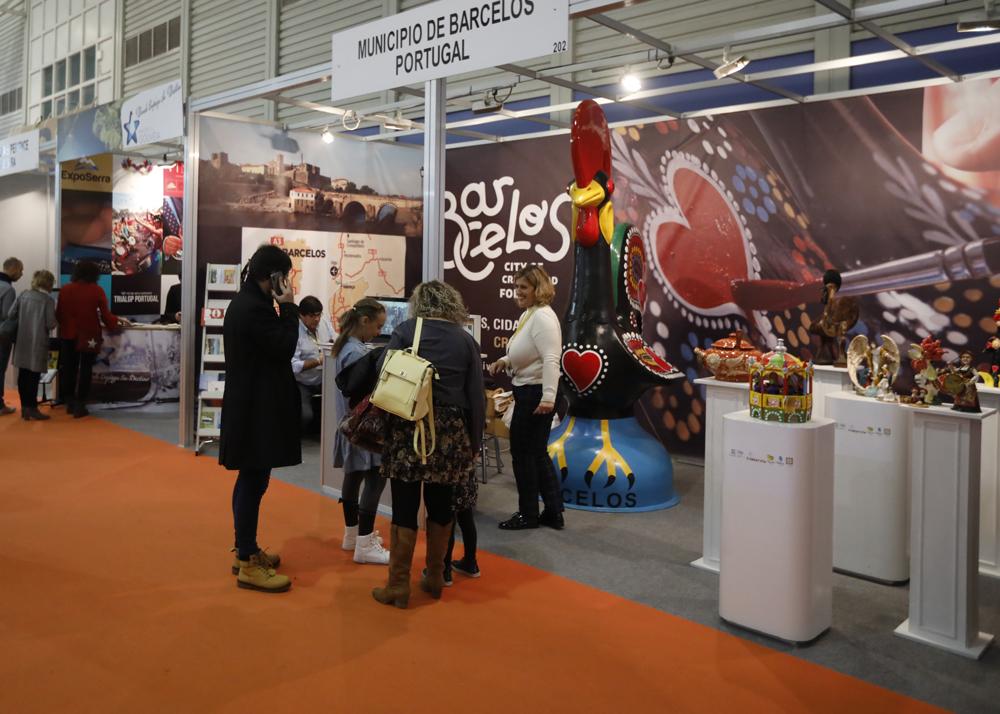 Portugal, destino internacional protagonista en INTUR 2019