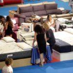 La Feria de Muestras, multiescaparate para artículos de consumo