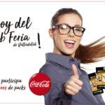 ¡Visitar la Feria de Muestras de Valladolid tiene premio!