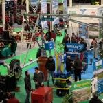 Satisfactorios resultados en la cuarta edición de AGRARIA