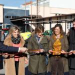 La ministra de Agricultura, Isabel García Tejerina, inaugura la feria AGRARIA en Valladolid