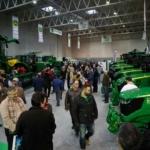 Importantes fabricantes y distribuidores de maquinaria y servicios para el sector agropecuario han adelantado su inscripción en Agraria