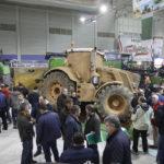 Agraria, la bienal de maquinaria agrícola, prepara su próxima edición para enero de 2021