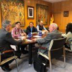 Agrovid contará con la colaboración del Colegio de Ingenieros Agrónomos